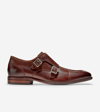 Cole Haan Warner Grand Monk