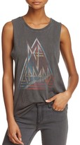 Daydreamer Through the Night Muscle Tank