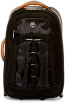 """Timberland East Quary 21"""" Upright Suitcase"""