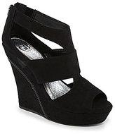 Gianni Bini GB Text-Me Wedge Sandals