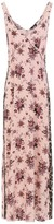 Thumbnail for your product : R 13 Long dresses