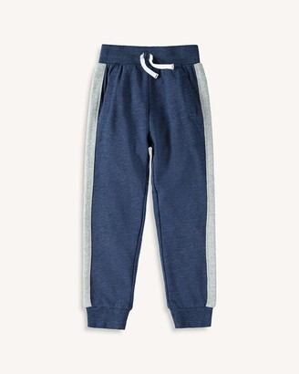 Splendid Little Boy French Terry Jogger with Stripe