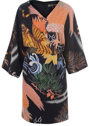Biba Tiger Kimono Dress