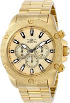 Invicta 22720 Gold-Tone Pro Diver Watch