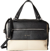 Nine West Aby Large Satchel