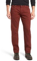 7 For All Mankind 'Straight - Luxe Performance' Straight Leg Jeans