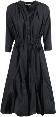 J.W.Anderson Bubble Hem Shirt Dress