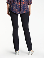 NYDJ Alina Slim Super Stretch Jeans, Navy