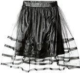 Capezio Women's Clock Strikes Twelve Tutu Skirt