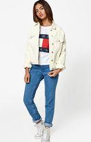 Tommy Hilfiger 90s Denim Mom Jeans