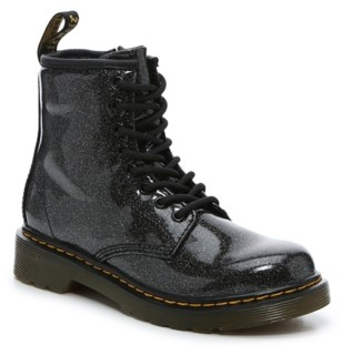 Dr. Martens Lamper Combat Boot - Kids'