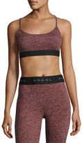 Koral Activewear Sweeper Versatility Performance Sports Bra, Multicolor
