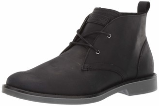 Mark Nason Los Angeles Men's Innersleeve Chukka Boot