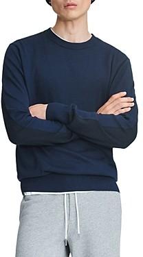 Rag & Bone Barrow Crewneck Sweater