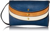 Frye Adeline Wallet Crossbody Leather Handbag