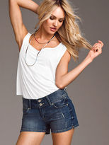 Victoria's Secret The Hipster Short