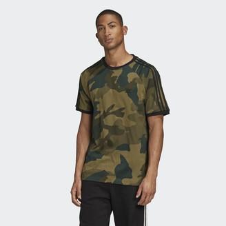 adidas Camouflage Cali Tee