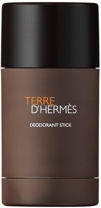 Hermes Terre dHermes - Alcohol-free deodorant stick