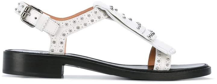 Church's studded flat sandals