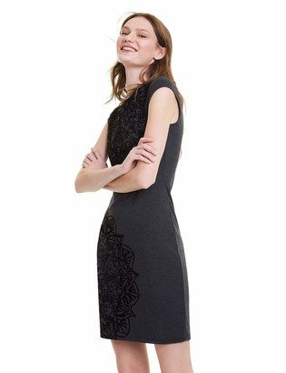Desigual Women's Dress Landi