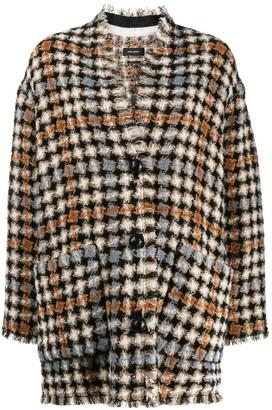 Isabel Marant Dianaly coat