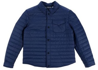 ADD Synthetic Down Jacket