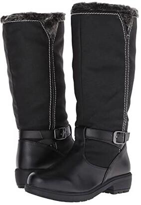 Tundra Boots Mai (Black) Women's Boots