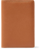 Common Projects Folio Cross-Grain Leather Bifold Cardholder