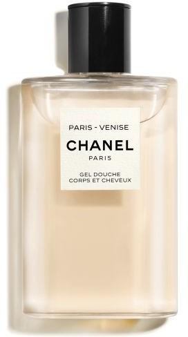 Chanel CHANEL PARIS - VENISE Les Eaux de CHANEL - Hair and Body Shower Gel
