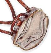 Brahmin Rosemary Backpack Birch Lady Vineyard