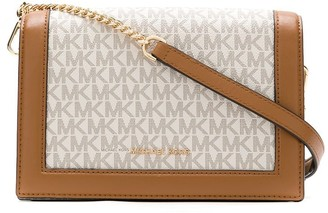 MICHAEL Michael Kors Jet Set cross body bag