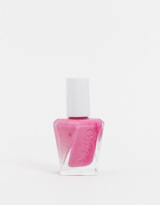 Essie Gel Couture Tweed Collection Nail Polish - Woven with Wisdom