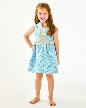 Lilly Pulitzer Girls Mini Franci Dress