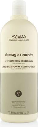 Aveda Damage Remedy TM Restructuring Conditioner (1000Ml)