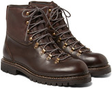 Rag & Bone - Leather Hiking Boots