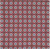 Reiss Antonio Printed Silk Pocket Square