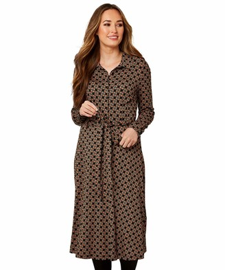 Joe Browns Women's City Lights Dress Casual