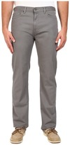 Dockers Big Tall Good Five-Pocket in Burma Grey Men's Jeans
