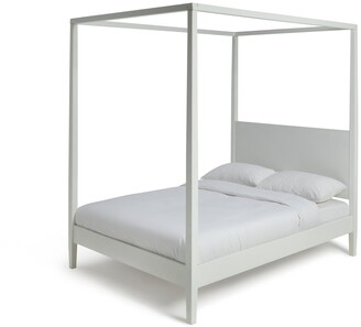 Argos Home Blissford Four Poster Kingsize Bed Frame