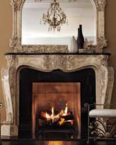 """Ambella French"""" Fireplace Mantel"""