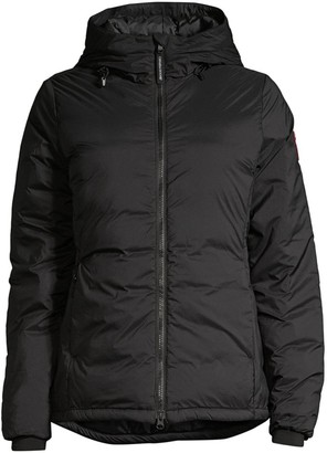Canada Goose Camp Quilted Puffer Jacket