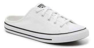 Converse Chuck Taylor All Star Dainty Mule Slip-On Sneaker - Women's