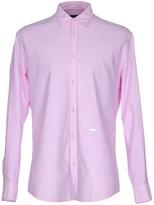 DSQUARED2 Shirts - Item 38669476