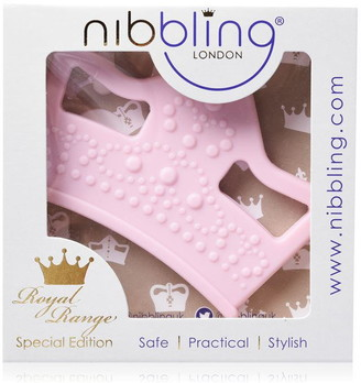 Nibbling Tara Teether