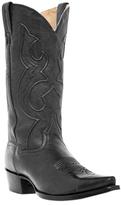 """Dan Post Men's Boots 13"""" Saddle Brand DP2295"""