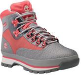 Timberland Women's Euro Hiker Jacquard Hiking Boot