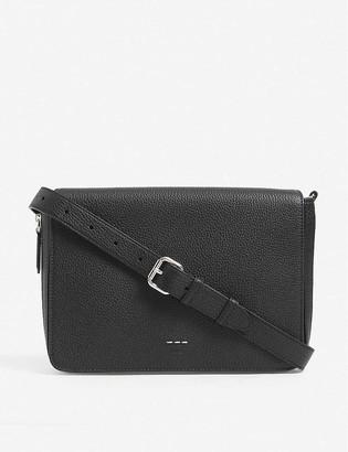 Fendi Leather cross-body bag