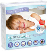 Protect A Bed Protect-A-Bed Up And Under Linen Protector