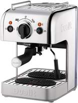 Dualit 3-in-1 Espresso Machine with Adapter