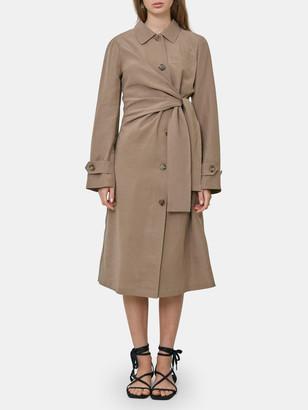 GOEN.J Knotted Coat